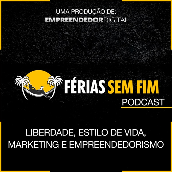 Bruno Picinini Podcast: Marketing, Empreendedorismo e Estilo de Vida!