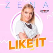Like It - Single