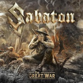 Sabaton - A Ghost in the Trenches