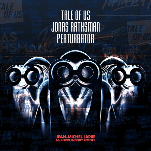 Jean-Michel Jarre - Equinoxe Infinity (Remixes) - Single album wiki, reviews