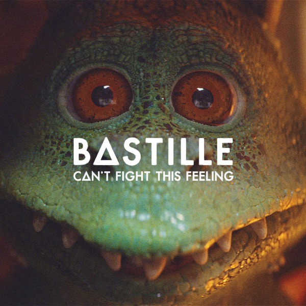 Cover art for Can't Fight This Feeling