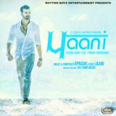 Paani Feat. Yuvika Chaudhary  Yuvraj Hans - Yuvraj Hans