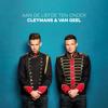 Cleymans & Van Geel - Aan De Liefde Ten Onder artwork