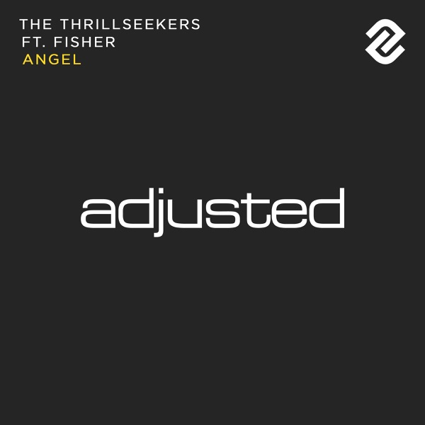 Angel (feat. Fisher)