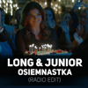Long & Junior - Osiemnastka (Radio Edit) artwork