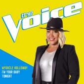 [Download] I'm Your Baby Tonight (The Voice Performance) MP3