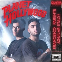 Planet Hollywood the Album - EP