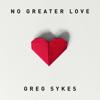 Greg Sykes - Your Heart artwork