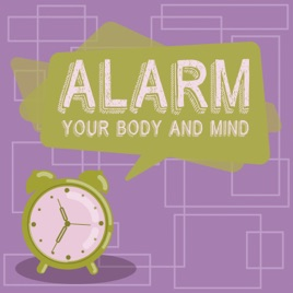Alarm Your Body and Mind: Morning Alarm Clocks, Soft Sound Effects, New  Age Wake Up by Sound Effects Zone, Anti Stress Music Zone & Namaste Healing
