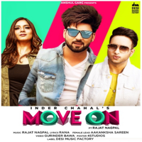 Move On (feat. Rajat Nagpal) - Single