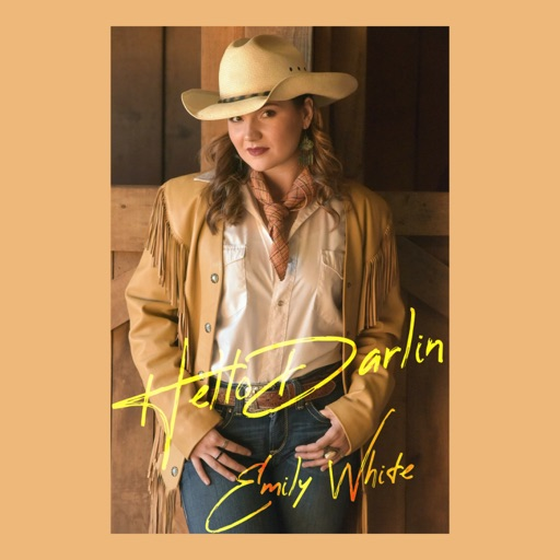 Art for Hello Darlin' by Emily White