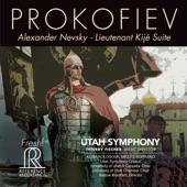 Utah Symphony Orchestra - Lieutenant Kijé Suite, Op. 60 (Version for Orchestra): I. Birth of Kijé