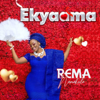 Rema - Ekyaama artwork