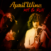 April Wine - Hit and Run (Live 1982)