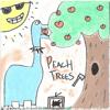 Ax and the Hatchetmen - Peach Trees artwork