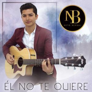Él No Te Quiere - Single Mp3 Download