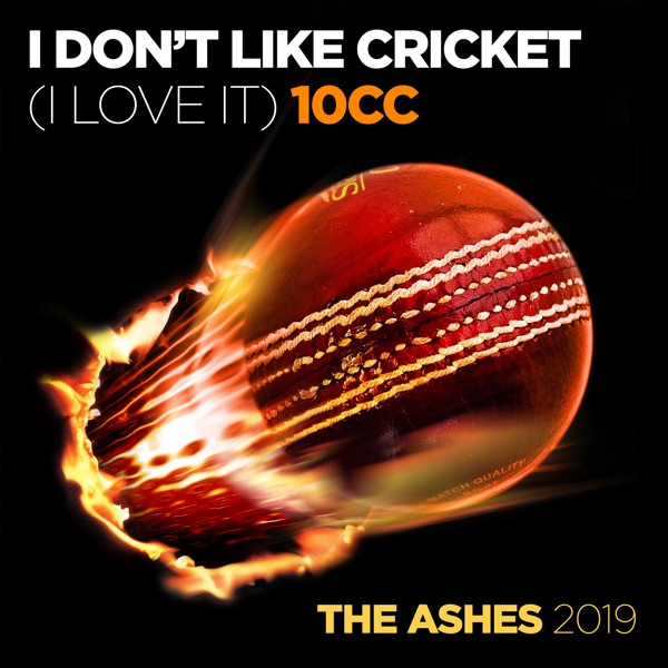 I Don't Like Cricket - I Love It (Dreadlock Holiday) [Live Version] - Single