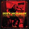 Duff McKagan - Don't Look Behind You ilustraciГіn