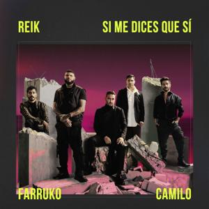 Reik, Farruko & Camilo - Si Me Dices Que Sí