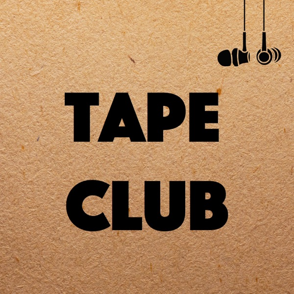 Tape Club #2 - live concerts from NPR, news from the NYT