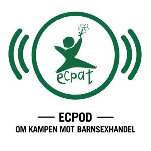 Ecpod – om kampen mot barnsexhandel