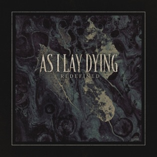 As I Lay Dying – Redefined – Single [iTunes Plus AAC M4A]