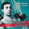 Vladimir Vysotsky - Здесь вам не равнина artwork