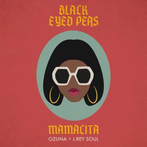 Black Eyed Peas, Ozuna & J. Rey Soul - Mamacita