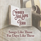Darrin Vincent;The Chigger Hill Boys & Terri - There's More Where That Came From