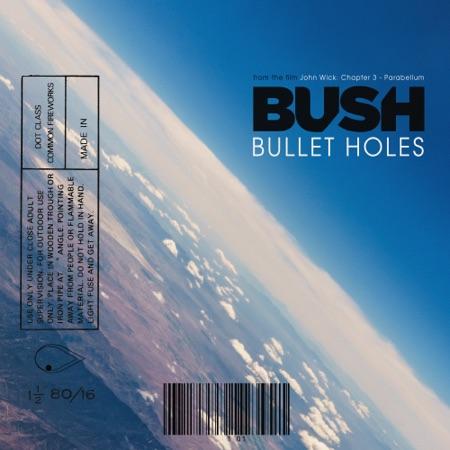 Bush: The Kingdom (2020) 450x450bb