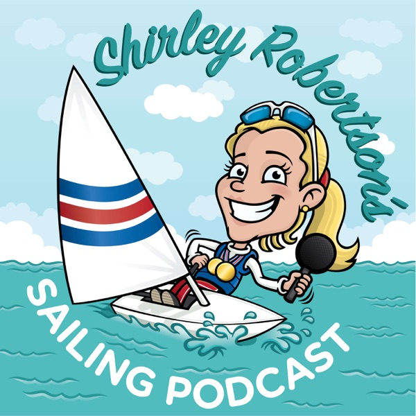 Ep11a - America's Cup Design Edition Part 1