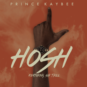 Prince Kaybee - Hosh feat. Sir Trill [Edit]