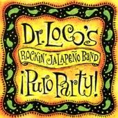 Dr. Loco's Rockin' Jalapeño Band - Linda Lu