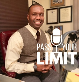 Pass Your Limit: Episode 6: Overcoming Relationship Restraints on
