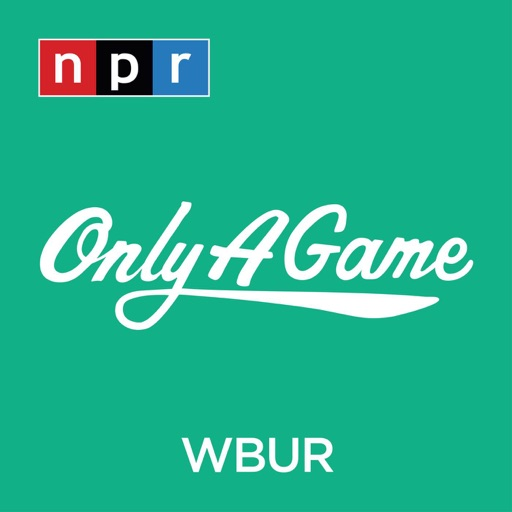 Cover image of Only A Game   Podcast