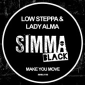 Low Steppa - Make You Move