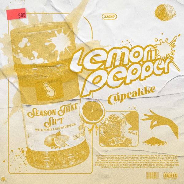 Lemon Pepper - Single