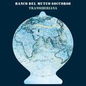 Banco del Mutuo Soccorso - La discesa dal treno