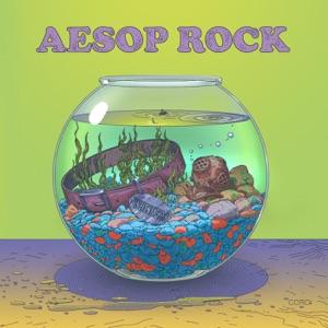 Aesop Rock - Cat Food (Instrumental)