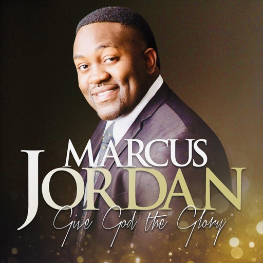 Art for Give God the Glory by Marcus Jordan