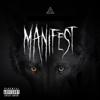 Cyrus Kay Knight - Manifest - EP artwork