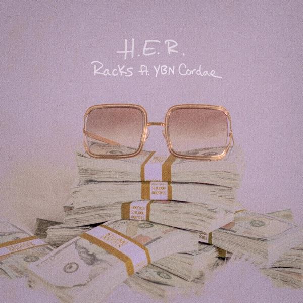 Racks (feat. YBN Cordae) - Single
