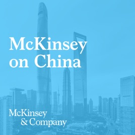 McKinsey Greater China: Who Will Win the Race for China's Fintech