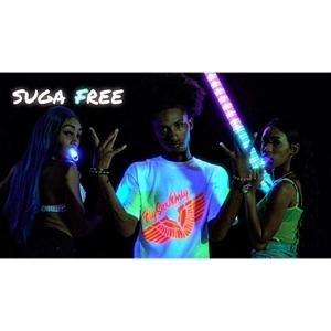 K'alley - Suga Free
