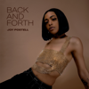 Joy Postell - Back and Forth illustration
