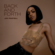 Back and Forth - Joy Postell