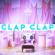 Clap Clap - sleepyhead