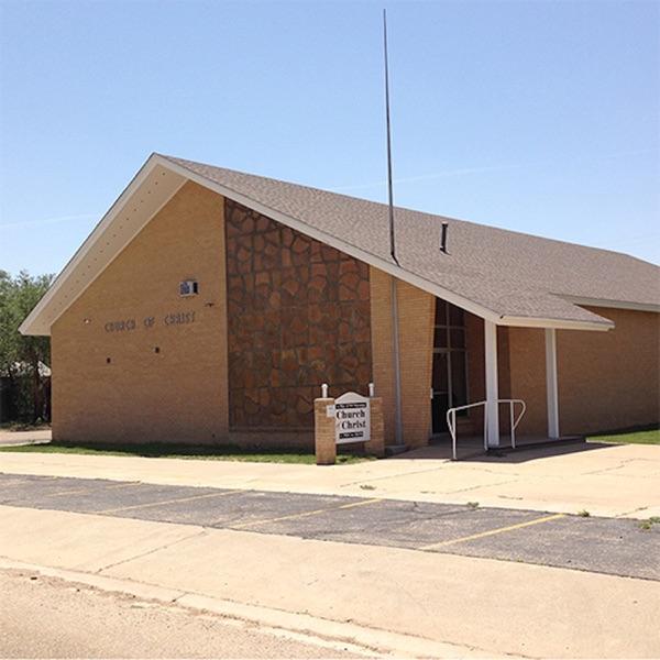 Fritch Church of Christ Sermons