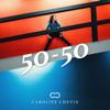 Caroline Chevin - 50 - 50 Grafik