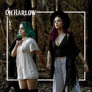 Oh Harlow - Oh Harlow - EP